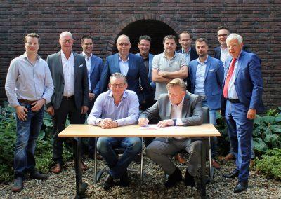 FOV gaat bestuurlijk partnerschap aan met VNO-NCW