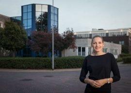 Business & Science Park Wageningen stelt Jannet de Jong aan als directeur