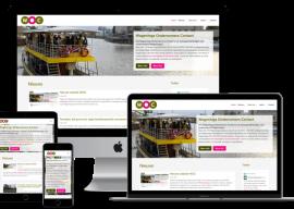 Nieuwe website WOC