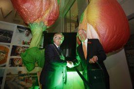 Unilever start bouw Global Foods Innovation Centre op Wageningen Campus