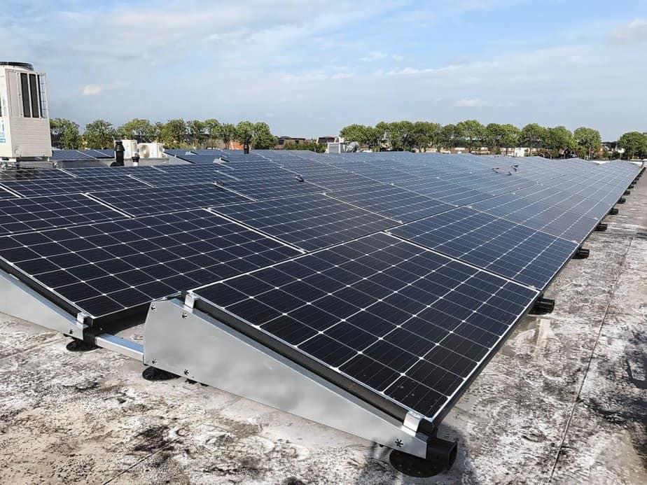 Twee miljoen voor stimulering energiemaatregelen Wageningen