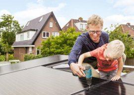 Twee miljoen euro voor stimuleren energiemaatregelen