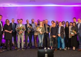 Business Event Wageningen uitgesteld