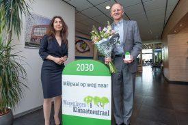 Noldus verdient Mijlpaal: helemaal zonder gas