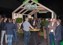 Duurzaam Ondernemen Event Food Valley