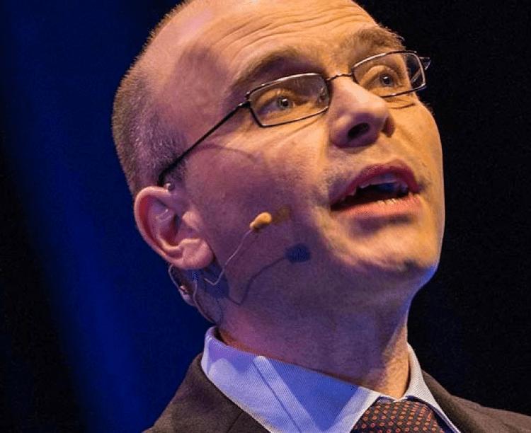 Speciale editie Wagenings Ondernemers Café met Paul Rulkens
