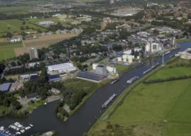 Gemeente aan de slag met ontwikkeling haven