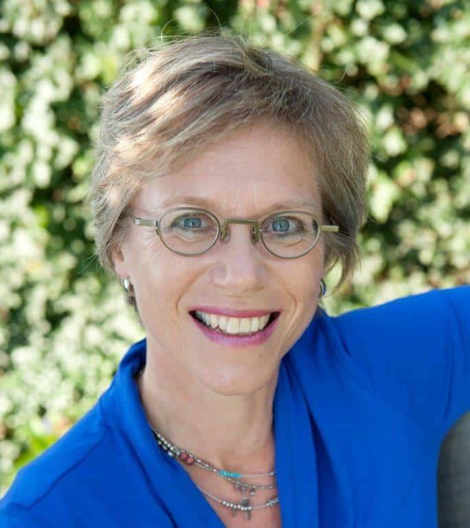 Annemarie Barbier nieuwe ambtelijk secretaris