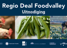 Regio Deal FoodValley