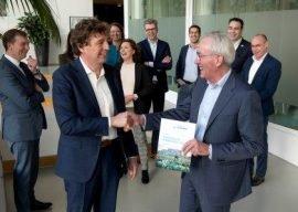 Strategische Agenda Regio Foodvalley:  Samen voor een gezonde en circulaire regio