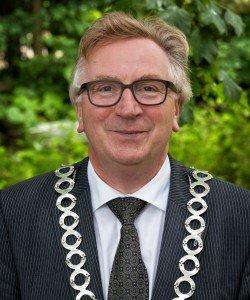 Denk mee over de nieuwe burgemeester
