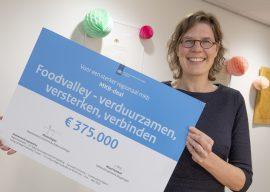 Extra geld voor mkb in Regio Foodvalley