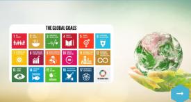 Experttafel Global Goals Monitor