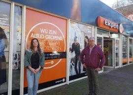 Noodkreet Wageningse ondernemers: red onze winkels en horeca